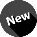 internet, new, now, open, shop, store icon