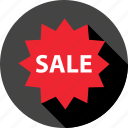 internet, open, sale, shop, store, tag icon