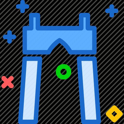 gate, heaven, sky icon