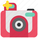 camera, holiday, image, photo, photography, tourism, travel icon