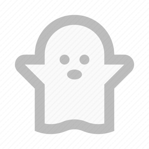 ghost, halloween, holiday, horror, monster, scary, spooky icon