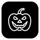 christmas, halloween, holiday, holidays, pumpkin, trip, vacation icon