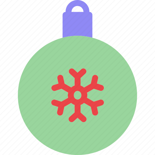 christmas, decor, globe icon