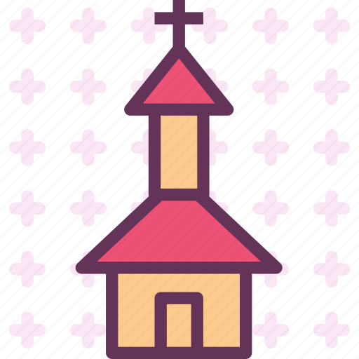 church, god, holy, religion, word icon