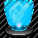 google, googlesketchup, hologram, holographic, sketch, sketchup, software icon
