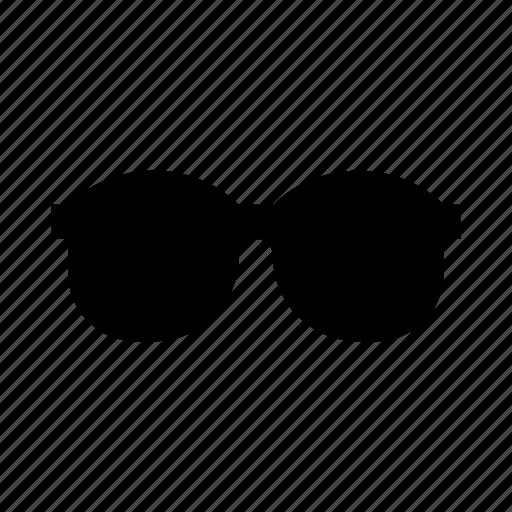 blind, eyeglasses, glasses, sunglasses icon