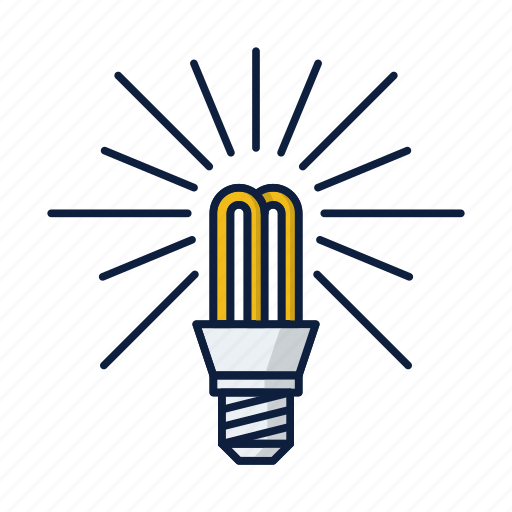 bulb, electric, idea, lamp, lightbulb icon
