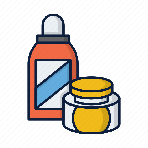 Beauty, cosmetic, cosmetics, cream, fashion, makeup icon - Download on Iconfinder