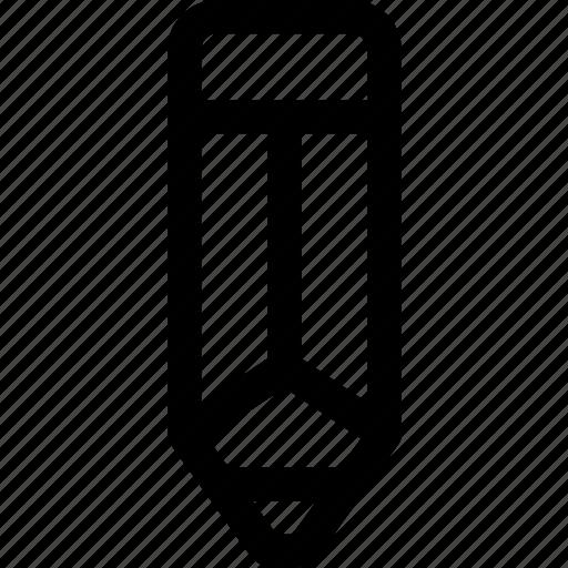 draw, graphite, pencil, write icon