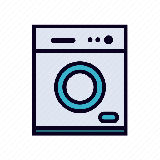 electric, equipment, home, household icon