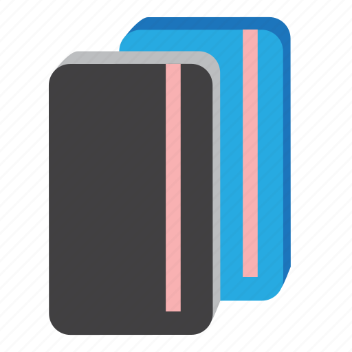 books, data, diary, documents, file, files, notebook icon