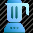 appliance, blender, kitchen, machine, mixer icon