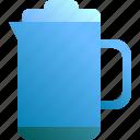 appliance, can, drink, jar, kitchen