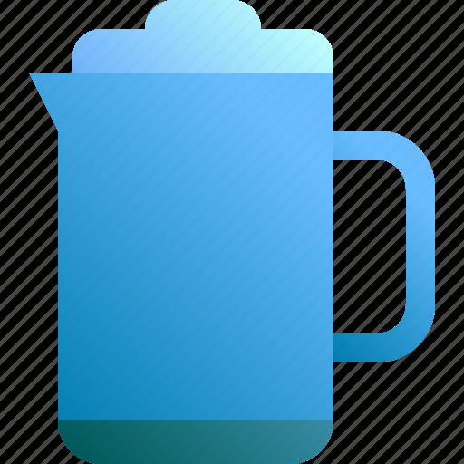 appliance, can, drink, jar, kitchen icon