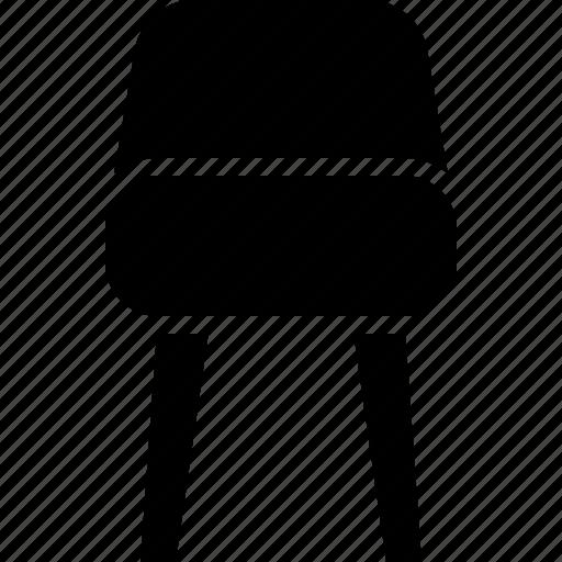 chair, decor, furniture, modern, seat icon
