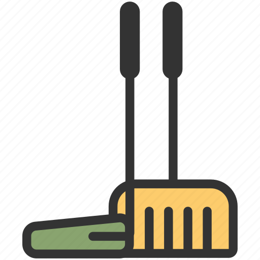 broom, clean, dust, sweep icon