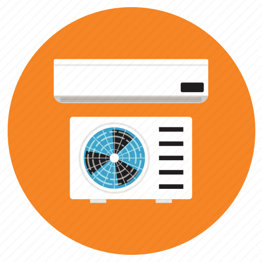 ac, appliances, cooling, home icon