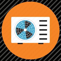 appliances, cooler, home icon
