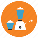 appliances, home, juicer, mixi icon