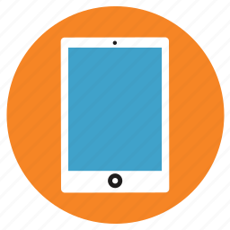 appliances, home, tablet icon