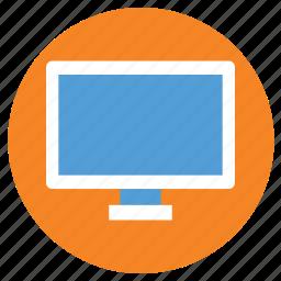appliances, home, tv icon