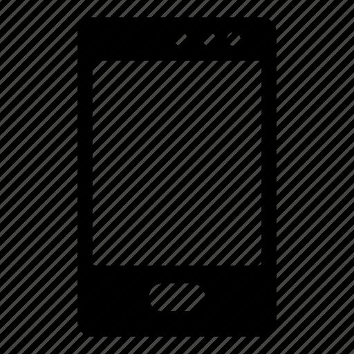 mobil, mobilephone, phone, smartphone icon