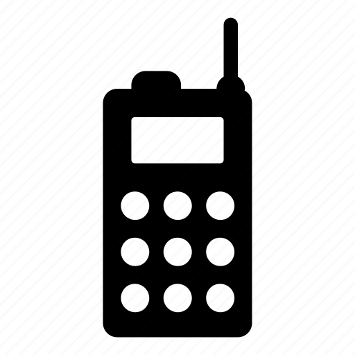 talkie, transceiver, walkie, walkie talkie icon