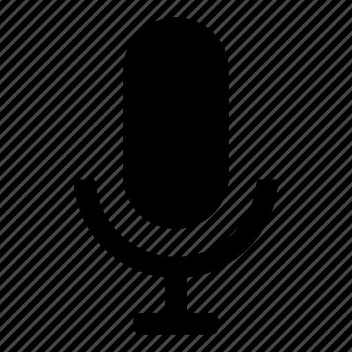 audio, mic, microphone, record, recording, voice icon