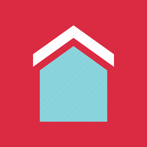 estate, home, house, online, real icon