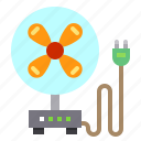 appliances, fan, home