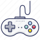 controller, game, gamepad, joystick icon