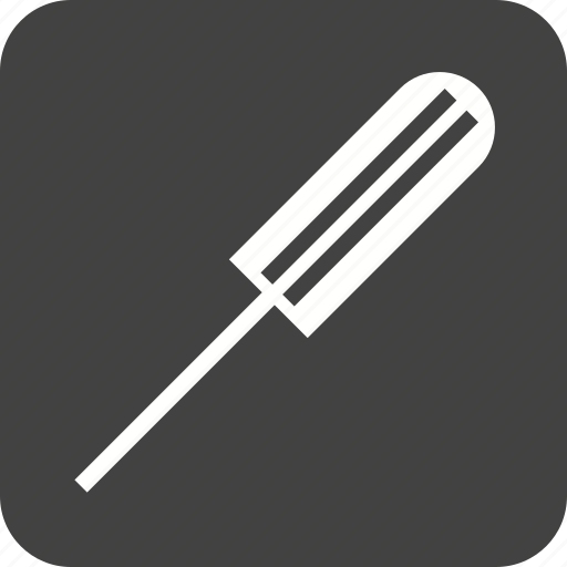 driver, metal, screw, screwdriver, set, tool, tools icon