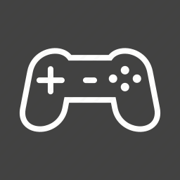 console, controller, fun, game, gamepad, gaming, video icon
