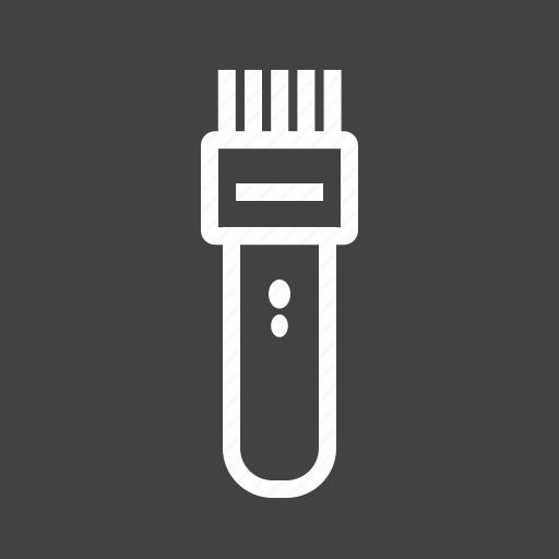 beauty, cut, electric, hair, haircut, machine, shave icon