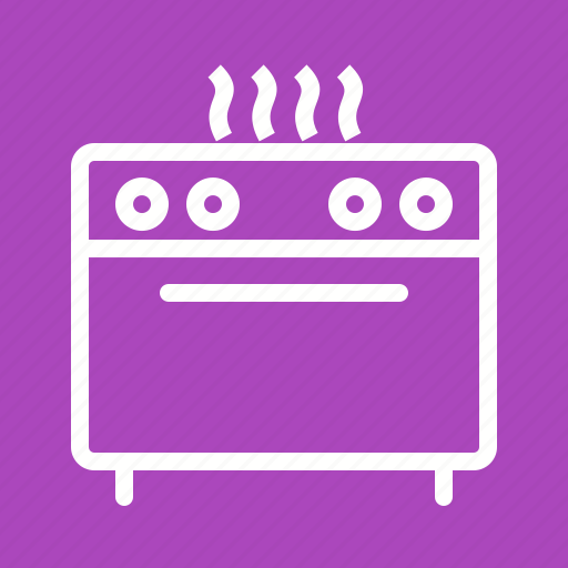 Burner, domestic, fuel, gas, heat, kitchen, stove icon - Download on Iconfinder