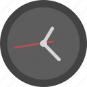 alarm, clock, on time, time icon