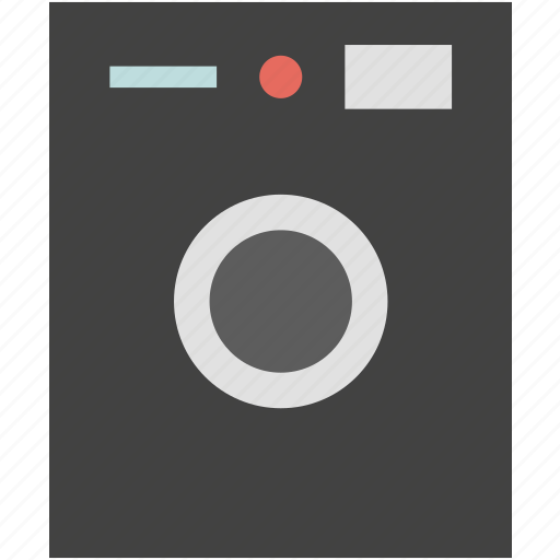 laundry, washing, washing machine icon