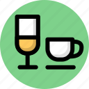 bar, drink, restaurant icon