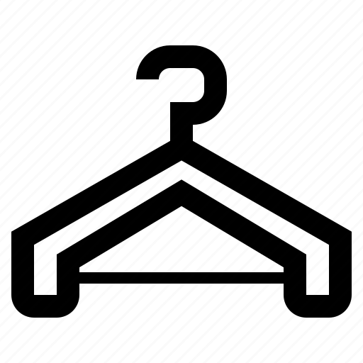 Furniture, hanger, home, interior, living, modern icon - Download on Iconfinder