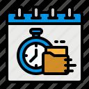 calendar, date, dateline, organization, time