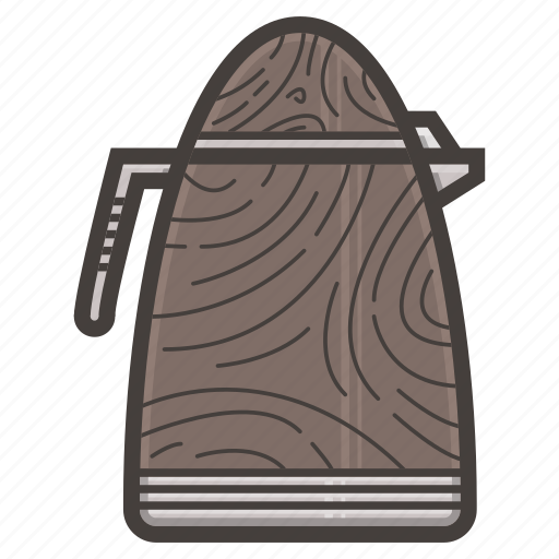 Kettle, teapot icon - Download on Iconfinder on Iconfinder