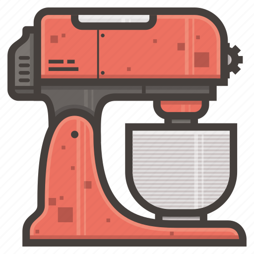 aid, cooking, kitchen, mixer, tools icon