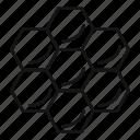 beeswax, comb, concept, element, hive, honey, honeycomb