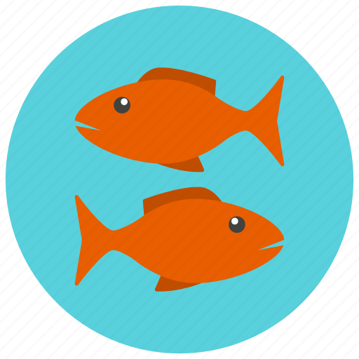 fish, fishes, horoscope, pisces, sign, zodiac, zodiacs icon