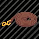 animal, belt, champion, horse, isometric, logo, object