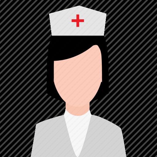 hospital, medical, nurse, surgeon icon