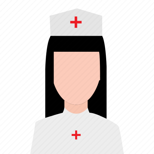 hospital, medical, nurse, surgeon icon