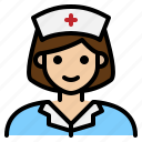 woman, assistant, hospital, female, nurse, medical, care