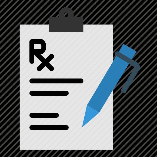 direction, doctor, medical, medicine, pharmacist, prescription, remedy icon