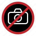picture, photo, stop, sign, camera, prohibited